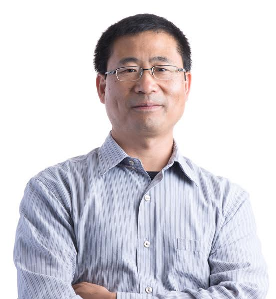 Dr. Guoying Liu